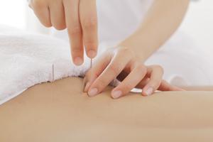 自然治癒力を高める鍼灸や整体
